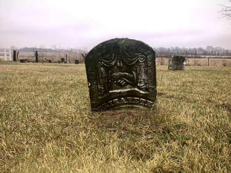 Old Settlers Cemetery: Indiana