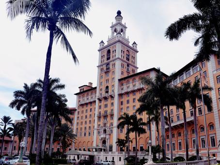 The Biltmore Hotel: Florida