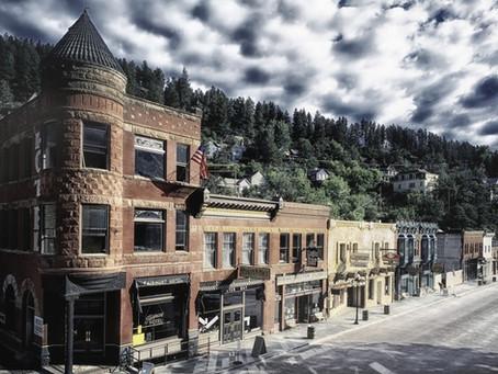 Deadwood: South Dakota