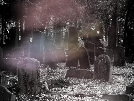 The Circular Graveyard of Charleston