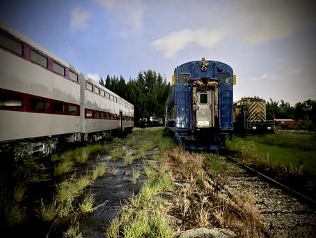 Gold Coast Railroad Museum Investigation