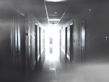 Old Tooele Hospital: Utah