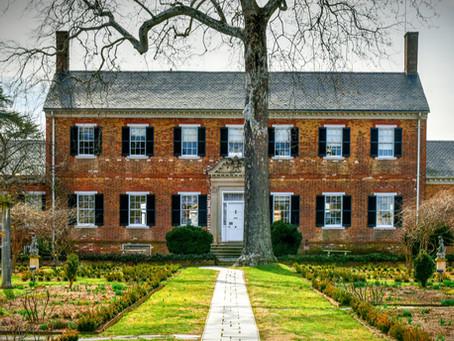 Chatham Manor: Virginia