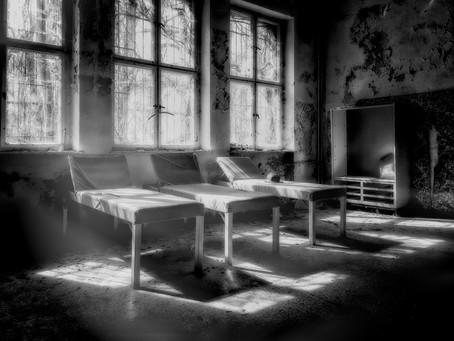 Rolling Hills Asylum: New York