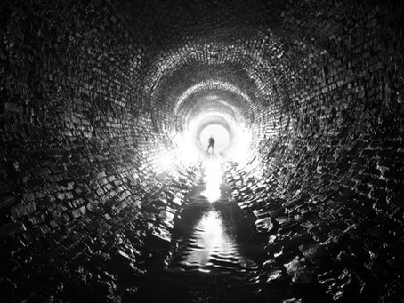 The Portland Underground/The Shanghai Tunnels: Oregon