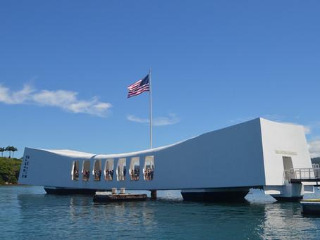 Pearl Harbor: Hawaii