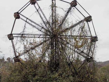 Lake Shawnee Amusement Park: West Virginia