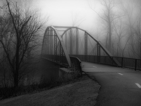 Dog Face Bridge: Indiana