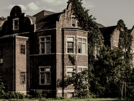 Pennhurst State School and Hospital: Pennsylvania