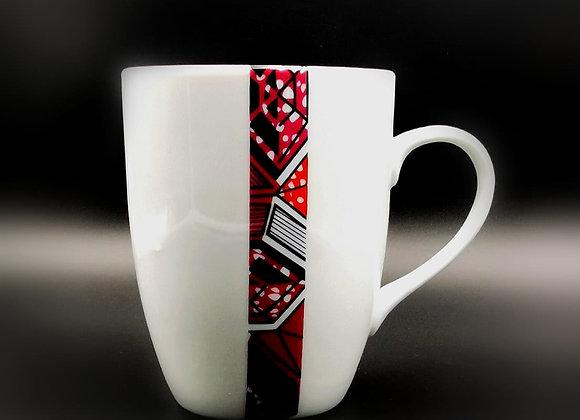 Mug Collection AIDA