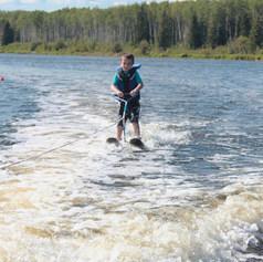 North Peace Water Ski Club