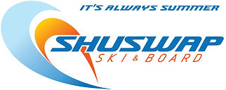 Shuswap ski and board logo with words.jp