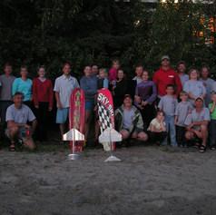 Pine Lake Hydrofoil Club