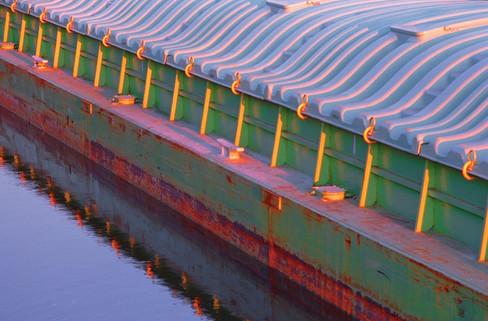 Barge #1