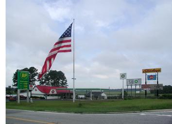 Stuckey's I-75 Georgia