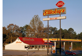 Stuckey's I-65 Alabama