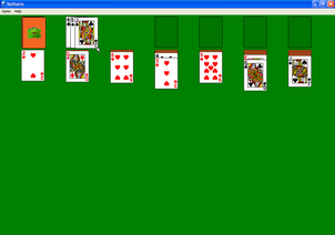 Solitaire PC Version