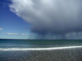 Portsmouth Rain