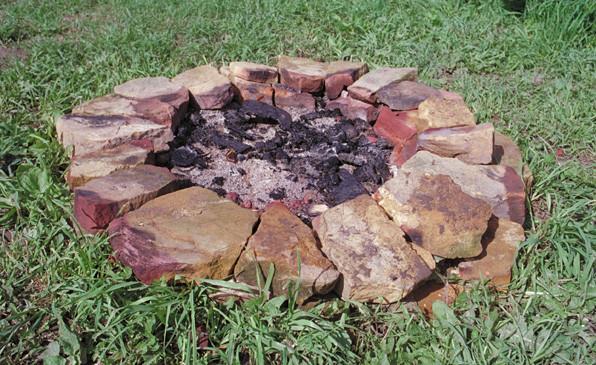 Ondo Dondo Fire Pit