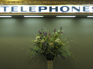 Pay Phone Funeral