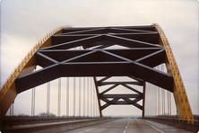MOWW #8 --- I-280, Bridge over Mississippi River, Davenport