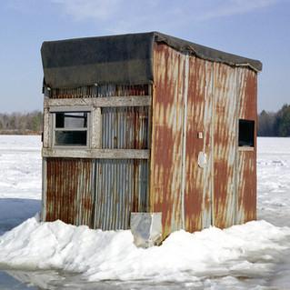 Rusty Fish House