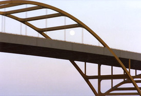 MOWW #2 --- Bridge on I-794, Milwaukee, Wisconsin