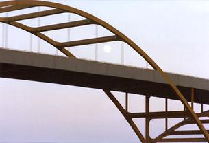 MOWW #2 --- Bridge on I-794, Milwaukee, Wisconsin