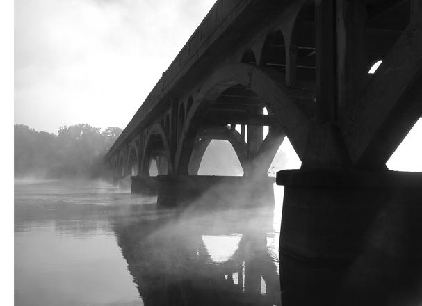 Old Winona Bridge