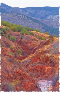 New Mexico Wash #2
