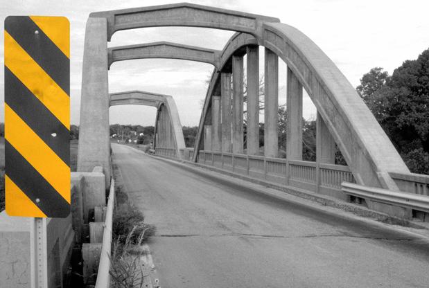 Kansas Bridge