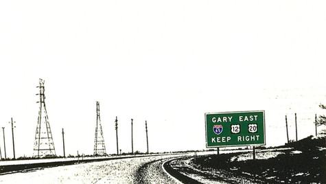 Interstate Highway 90, Indiana