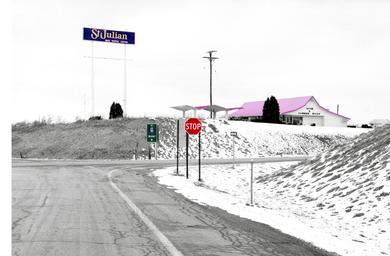 Stuckey's I-94 Michigan