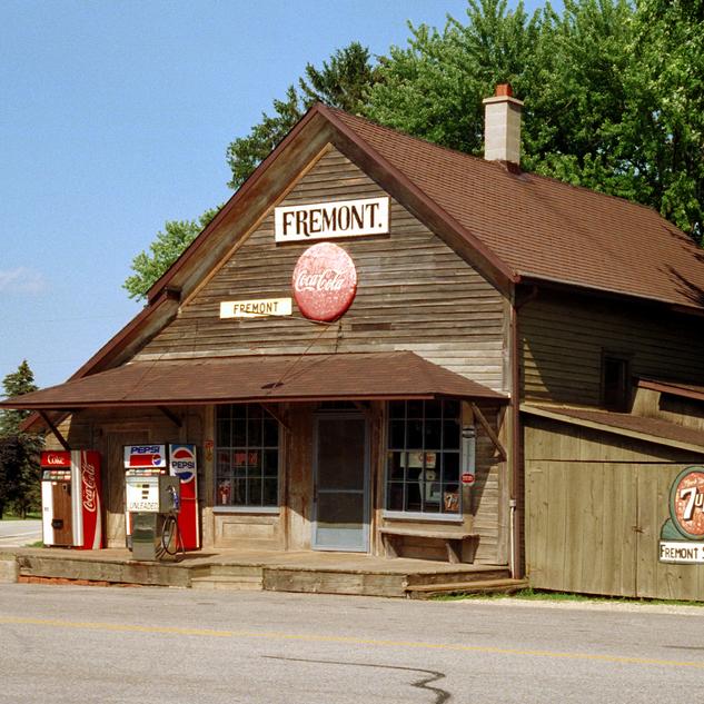 Fremont Convenience Store