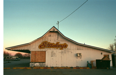 Stuckey's I-80 Nebraska