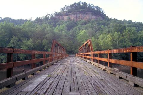 Kentucky Bridge