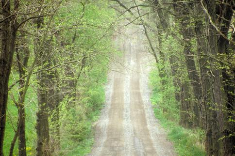 Pennslyvania Road