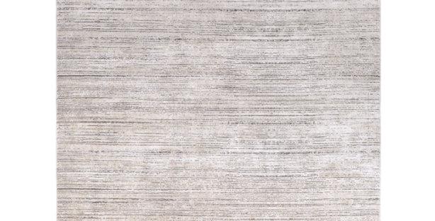 Tibetan   Medium Grey - Ivory