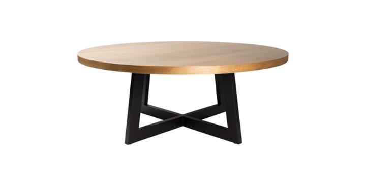 Oak Forest Coffee Table in Ash