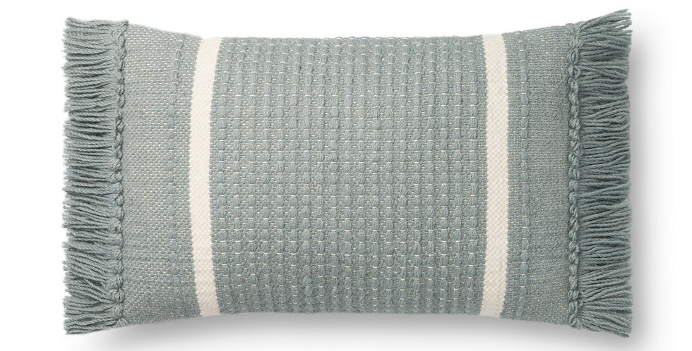 MH Pippin Pillow | Blue