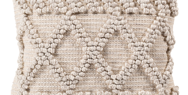Andrea Pillow | Taupe