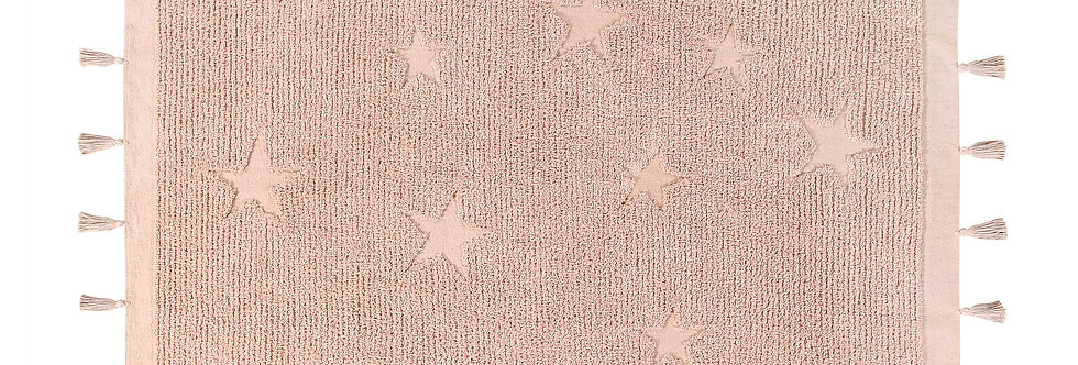 Lorena Canals | Hippy Stars - Vintage Nude Pink