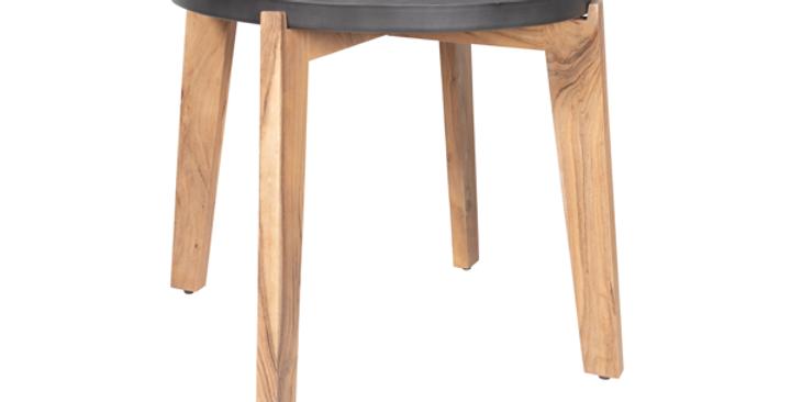 Bearing Table in Black