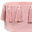 Thumbnail: Lorena Canals | Tassels Basket - Soft Pink