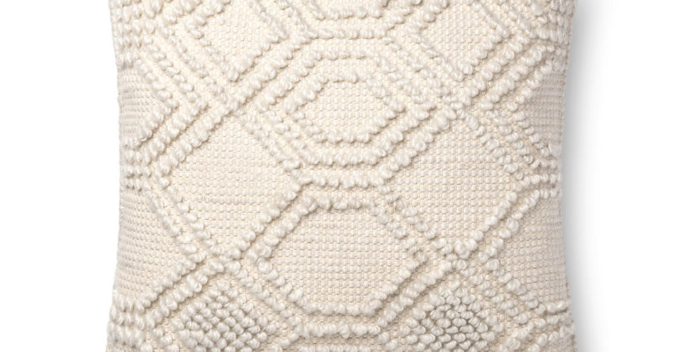Eleanor Pillow | Beige