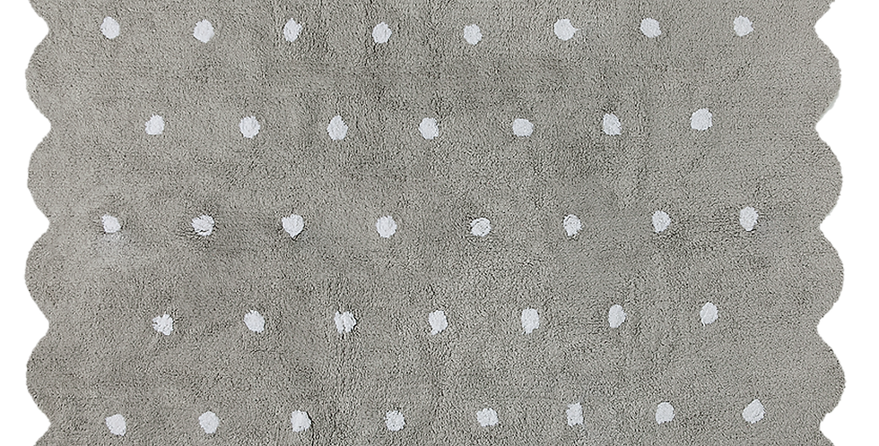 Lorena Canals | Galletta Rug - Grey