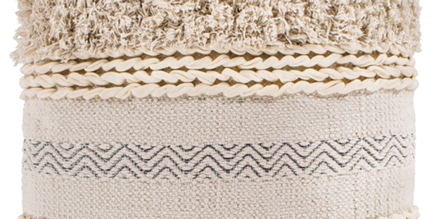 Lola Pillow | Taupe