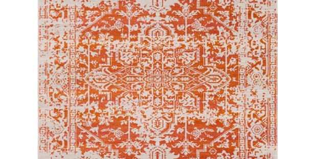 Prisha | Burnt Orange