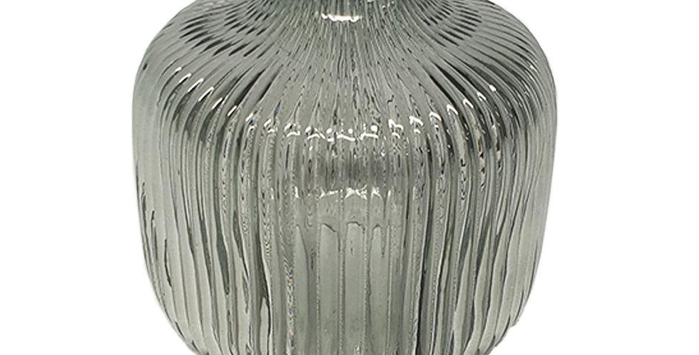 Green Spout Vase