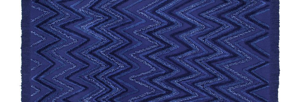 Lorena Canals | Earth Rug - Alaska Blue